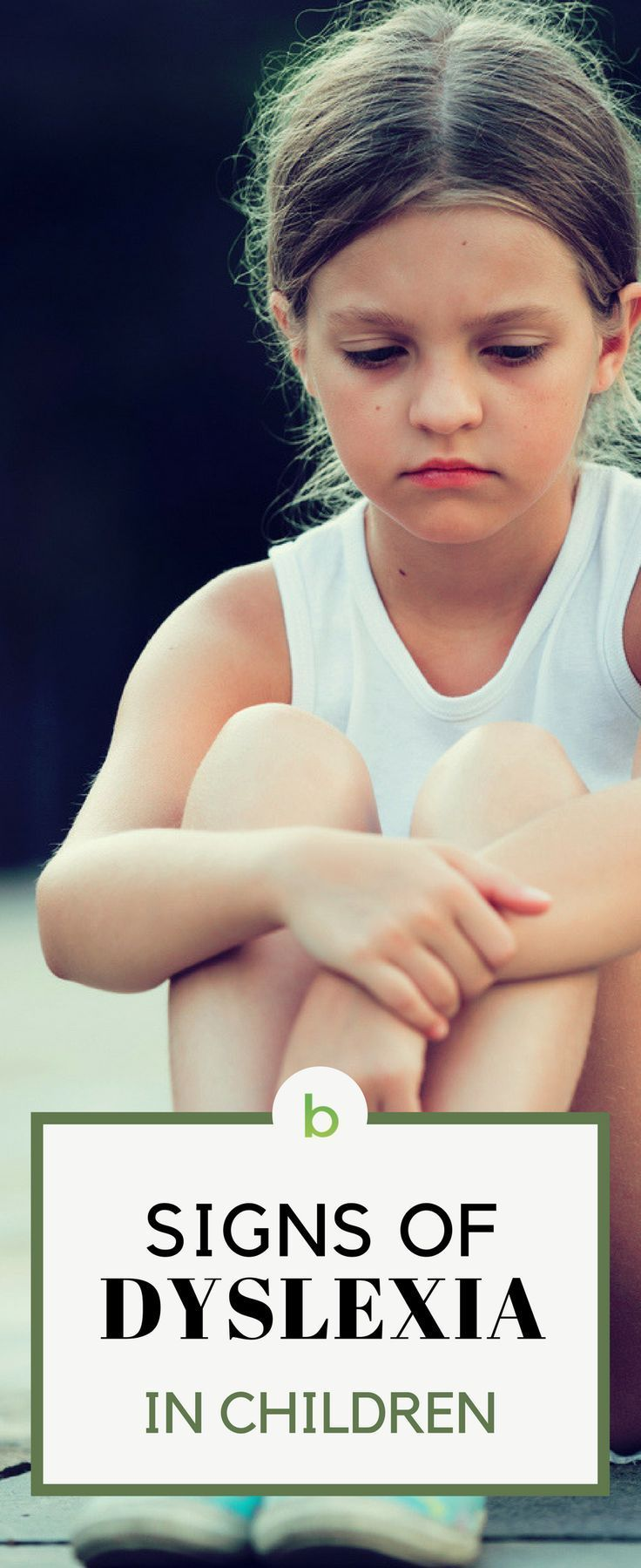 Tips For Recognizing Learning Disorders >> Recognizing The Signs Of Dyslexia In Children Top Blogs