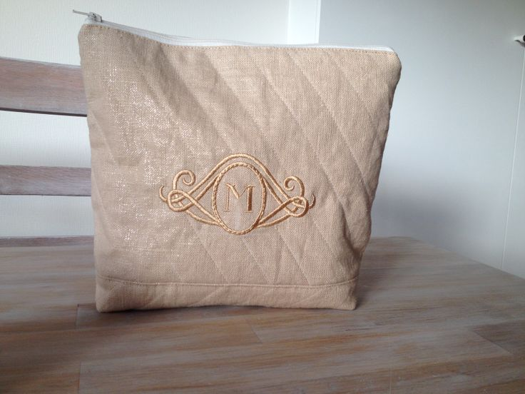 Toiletry bag for shampoo's etc..