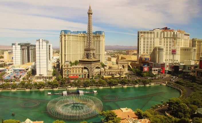 Flash! Get 5-Star Hotel Rooms in Las Vegas for Less than Cheap Motel Prices!