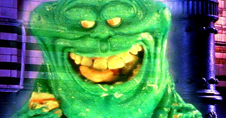 Will Slimer Speak in the 'Ghostbusters' Remake? -- Paul Feig denies that 'The Simpsons' voice actor Dan Castellaneta is giving voice to Slimer, but will the ghost return in the 'Ghostbusters' remake? -- http://movieweb.com/ghostbusters-remake-slimer-voice-dan-castellaneta/