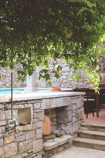 Alterazioni Viniliche - swimming pool