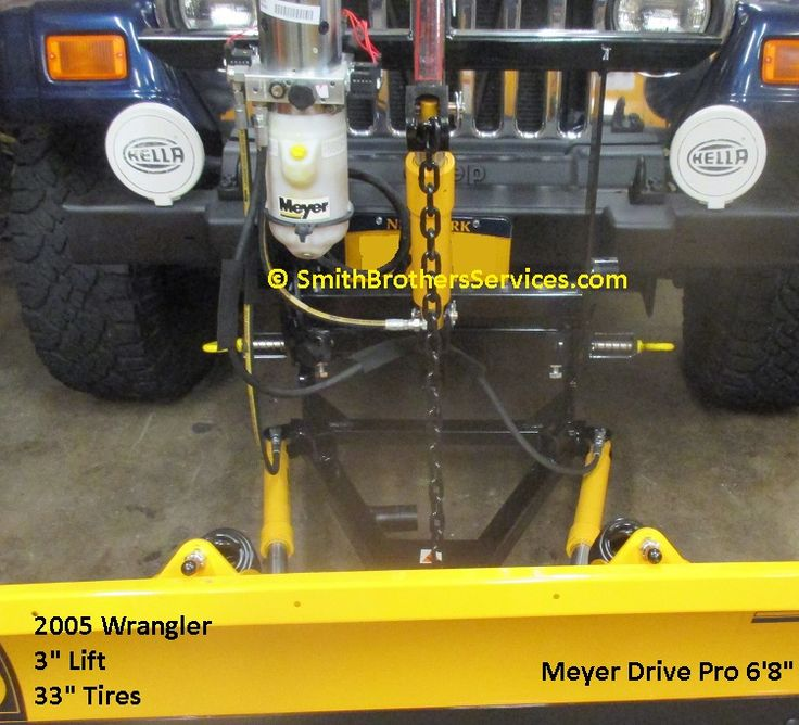 """Added extension below Lift Ram to compensate for additional height. Swapped passenger side PA Ram Hose to 6"""" longer Hose. Rerouted driver's side Hose. You can see EZ Plus conversion as well."""
