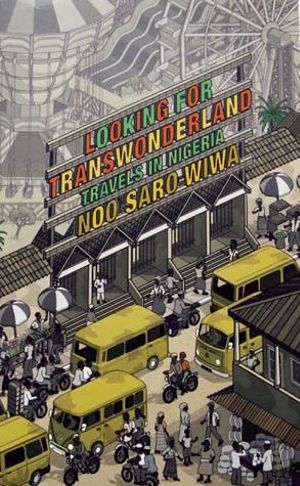 Ten best: Looking for Transwonderland