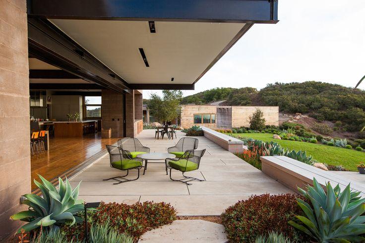 427 mejores im genes de arkitekture en pinterest for Casas modernas en washington