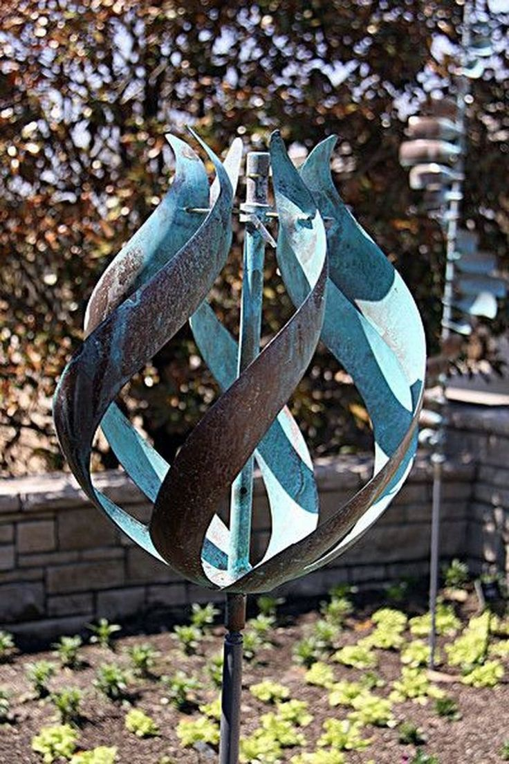 45 unique outdoor metal garden art ideas metal garden