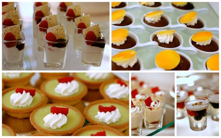 Little Mini Desserts: Yummy Minis, Minis Desserts Great, Recipes Food, Minis Treats, Desserts Ideas, Minis Food, Desserts Great Presents Especi, Desserts Parties, Mini Desserts