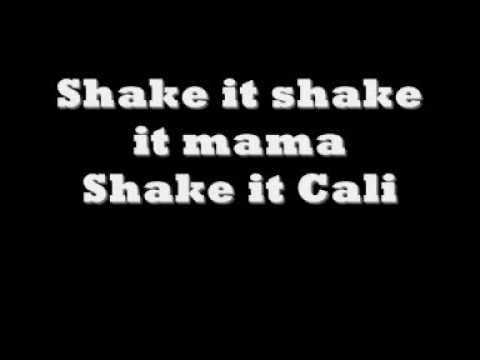 2Pac California Love Lyrics  My dad rapping this song on our way to Cali one of the greatest memories