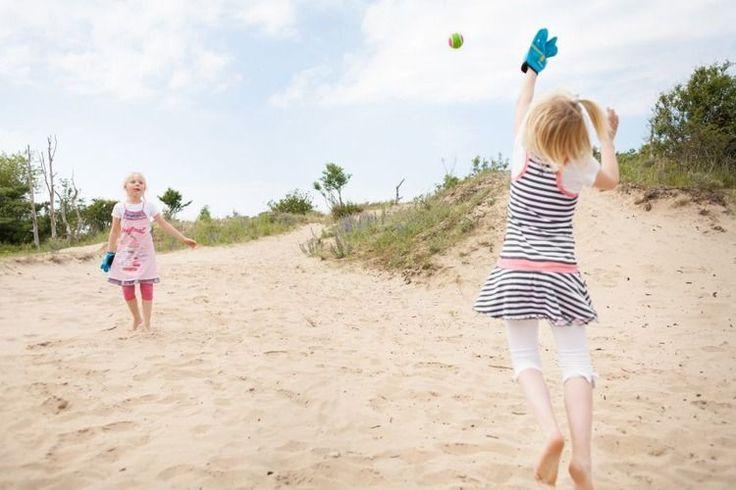 Najlepsze na ciepłe dni…SPORTOWE zabawki!