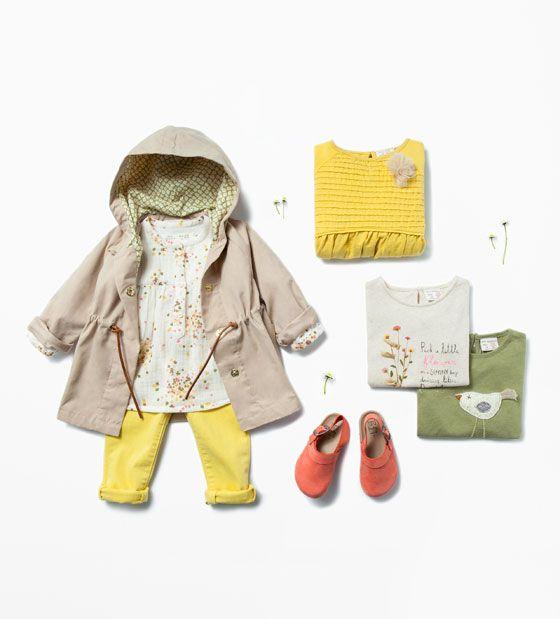 Looks - Baby Girls   ZARA United States