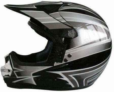 Casco SC0-SW-L motocross