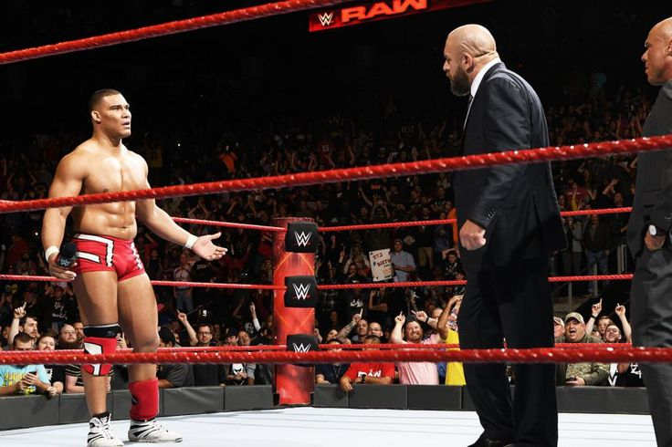 WWE Raw Recap & Reactions (Nov. 13, 2017): You Can't Do This: A Father's Burden This show's biggest storyline was about Kurt Angle and his…