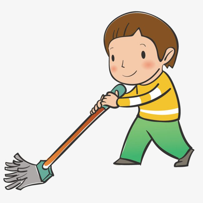 Sweeping Boy Boy Vector Sweep The Floor Clean Png Transparent Clipart Image And Psd File For Free Download Mickey Mouse Clipart Baby Mickey Baby Mickey Mouse