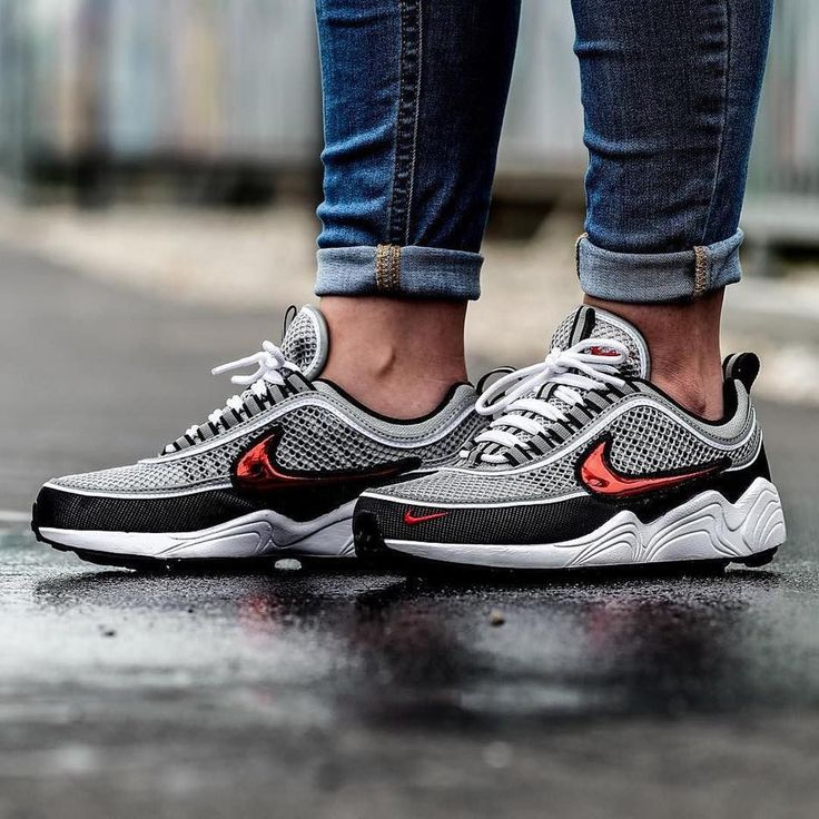 NIKE Women's Shoes - Sneakers femme - Nike Air Zoom Spiridon OG  (©kroemmelbein) - Find deals and best selling products for Nike Shoes for  Women