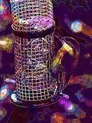 """New artwork for sale! - """" Kleiber Bird Food Peck  by PixBreak Art """" - http://ift.tt/2u7qy5D"""