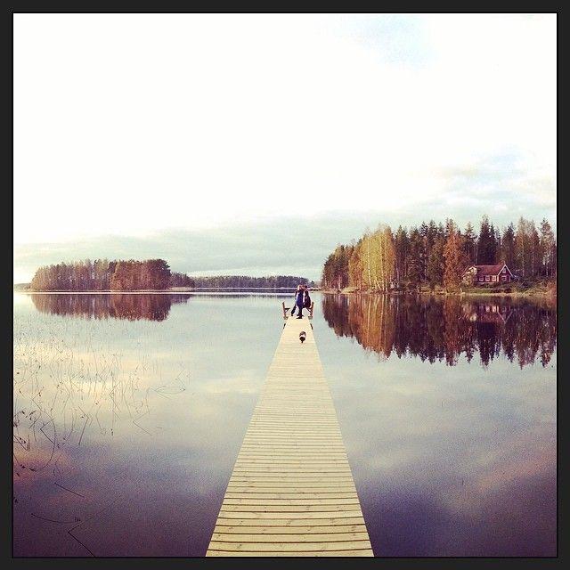 #Finland #Summer #Suomi #LakeRegion #ILoveKuopio