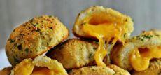 Сырные бомбочки - аппетитное блюдо за 20 минут! » Женский Мир