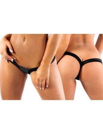 Photo de bikini thong gratuit