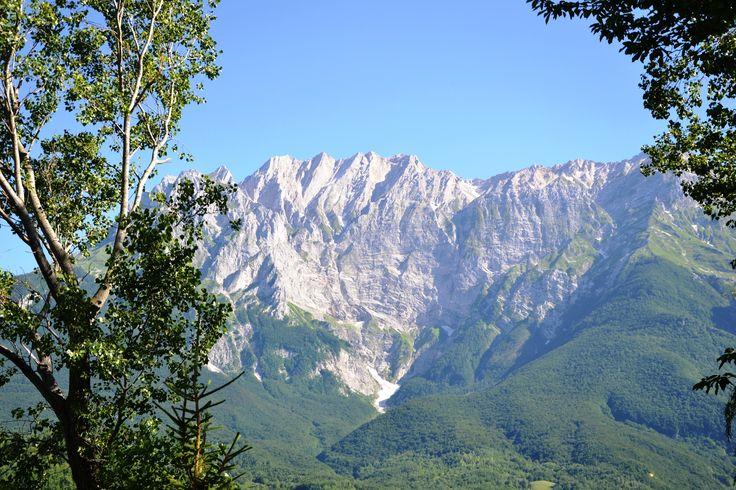 Monte Camicia (Abruzzo)