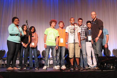 Seattle, United States Youth Conference - Bahá'í World News Service