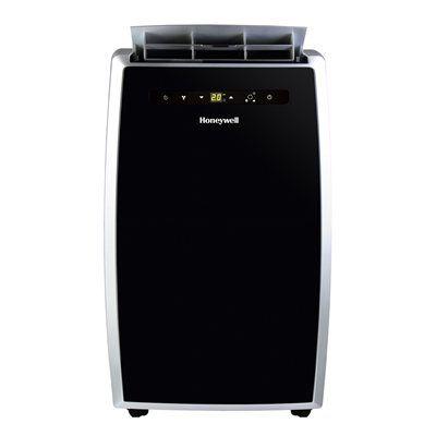 Honeywell MN12CES Portable Air Conditioner 12,000 btu