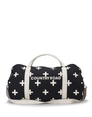 Personal : Country Road Tote Bag