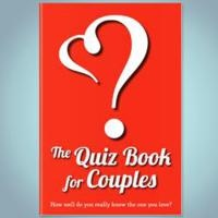 Unique Gift Idea - The Quiz Book For Couples