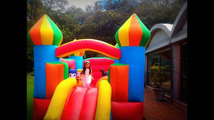 Realizamos fantásticas fiestas infantiles Bogotá con recreacionistas certificados, tenemos lindos muñecos, inflables y saltarines escaladores, títeres, payasos y mucho más celebra con nosotros y disfruta del mejor evento escríbenos por whatsApp al 3225293479 o llámanos 4013122  #fiestasinfantilesbogota #fiestasinfantiles #recreacionistas #payasos #salatarines