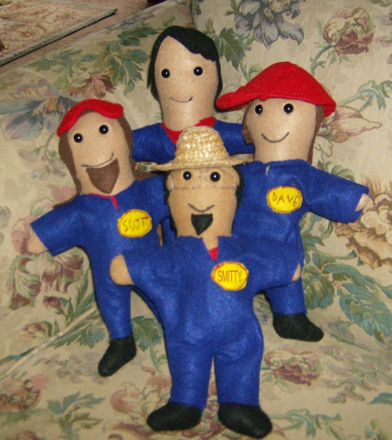 Imagination Mover Toys 4