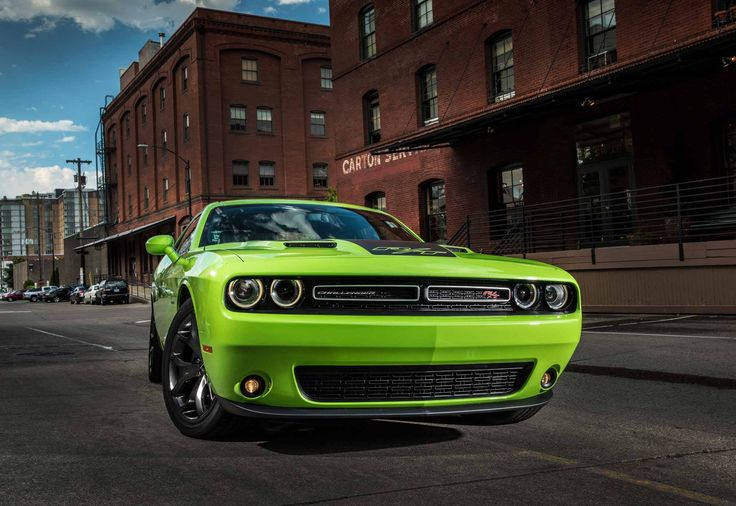 2015 Dodge Challenger RT ... V8 Grandeur  http://blog.nobodydealslike.com/index.php/2015/07/09/can-you-buy-power-economically-without-compromising-quality/  #Dodge #DodgeChallenger #Dilawri #SDilawri