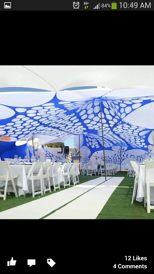 South African Wedding Decor