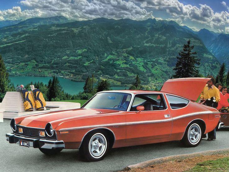 Matador Car: 16 Best Images About 1974 AMC MATADOR COUPE (MY VERY FIRST