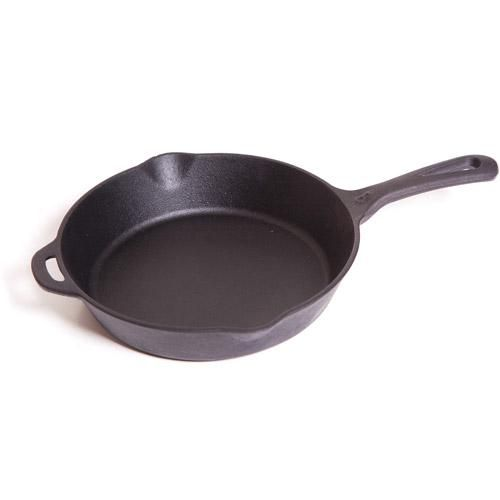 Camp Chef Cast Iron Skillet, 8""
