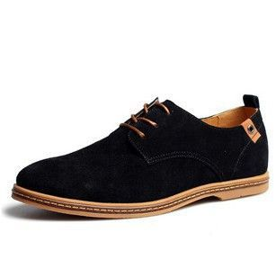 European style genuine leather Shoes Men's oxfords california casual Loafers, sneakers for Men Flats shoes