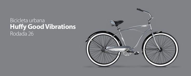 Bicicleta Urbana Huffy  #aventura #divertido #experiencia #bicicleta