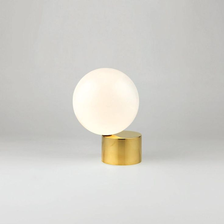 Tip of the Tongue Light by Michael Anastassiades | http://www.yellowtrace.com.au/2014/02/06/maison-et-objet-2014-best-in-show/