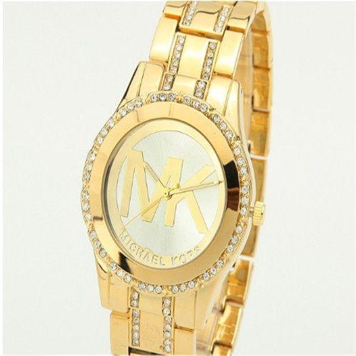 de alta calidad de la marca de lujo de diseño de vestido de las mujeres de moda los relojes de los hombres de