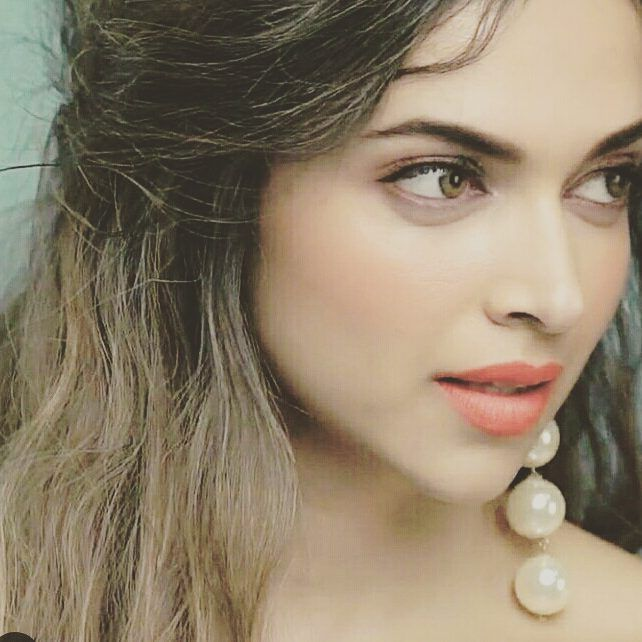 She is beyond PERFECTION❤ @deepikapadukone