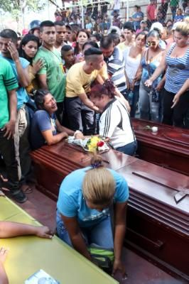 Βενεζουέλα: Ο πόλεμος των συμμοριών και οι 17 φρικιαστικές δολοφονίες