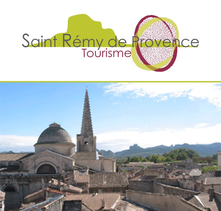 14 best images about offices de tourisme provence on - Office de tourisme de saint remy de provence ...