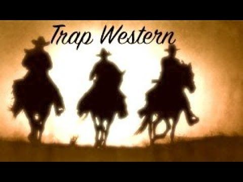 Western trap - instrumental (Audio) - YouTube