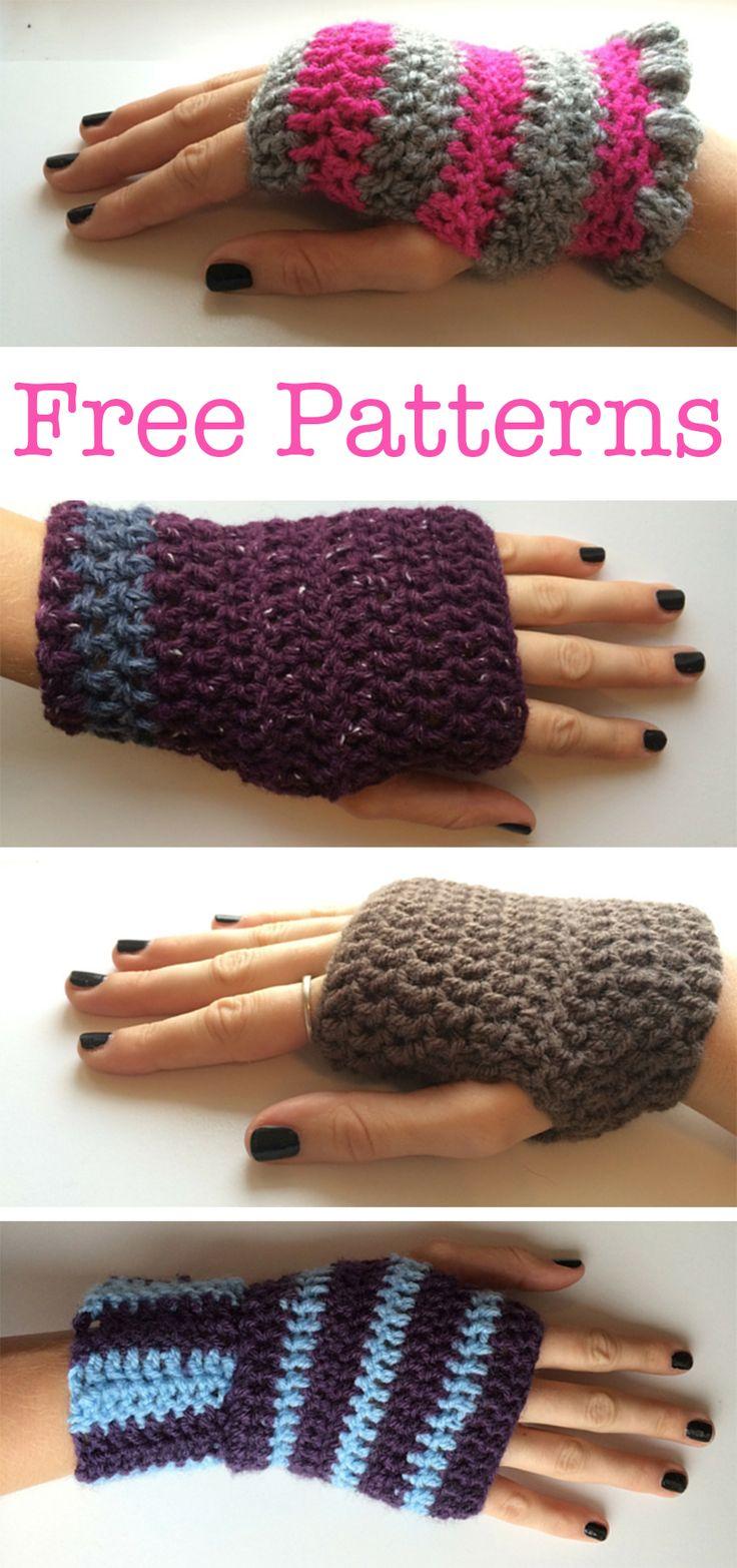 153 best Crochet Clothes images on Pinterest   Kleidung häkeln ...
