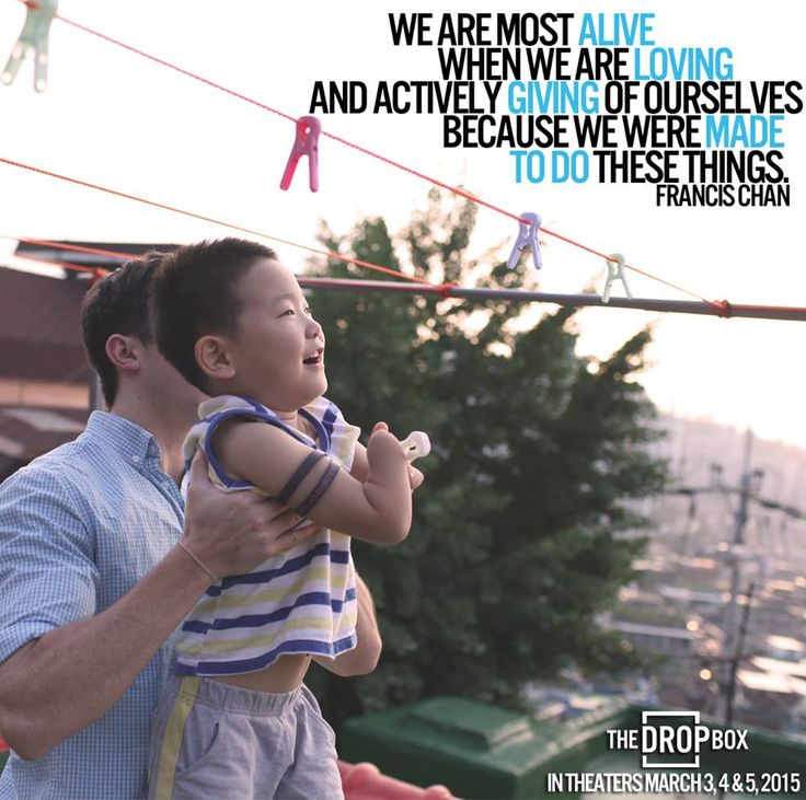The Drop Box - Christian Film/Movie Seoul South Korea - Banner 5  LOOK FOR THIS ONE AFTER 7/15