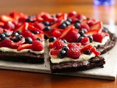 Desserts, desserts, desserts! recipes pin-it-like-you-mean-it