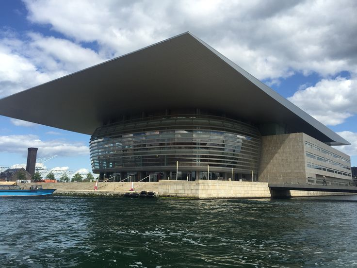 Opera in Copenhagen
