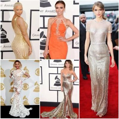 Staff Picks: Best Dressed - Grammy Awards 2014. Who wore your favourite dresses of the night? www.ditalia.com.au/blogs/article/grammy-gowns #celebrities #grammyawards #celebrityfashion #fashiondesign #redcarpet