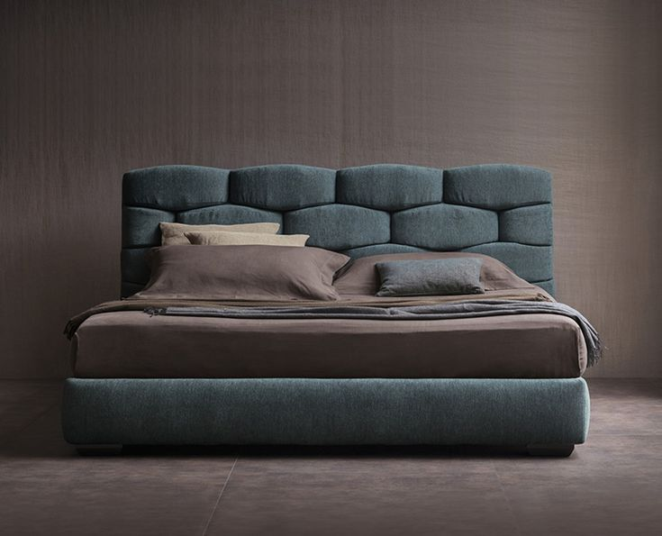 Flou 2015: beds, sofas, armchairs and coffee tables