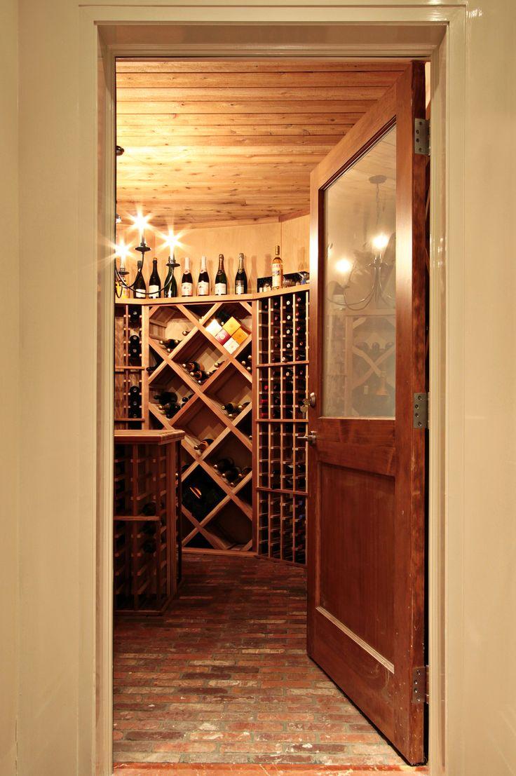 Panel quarter sawn white oak interior door craftsman interior doors - Panel Doorsinterior Doorsmoldings 6 Panel Door Complete The Look Of Your Wine Cellar With An Upstate Door