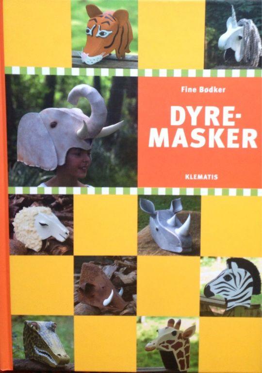 'Animal masks' published in 2008