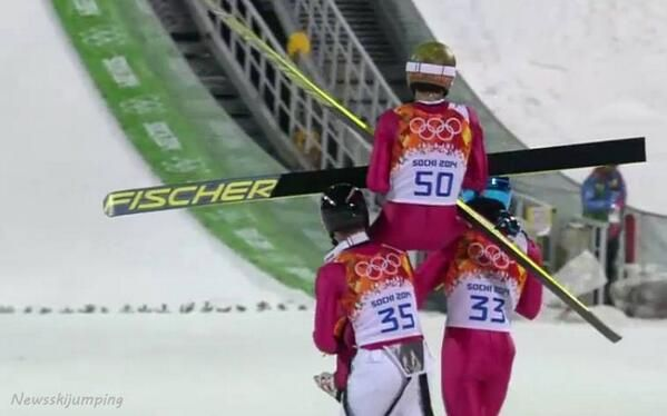 2nd gold for Kamil Stoch