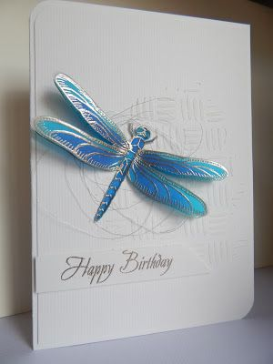 Craft-E-Place: Dragonfly ...